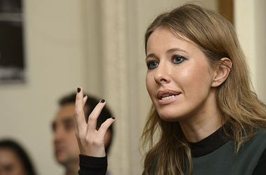 Собчак рассказала, куда мигрирует из России, если почувствует опасность