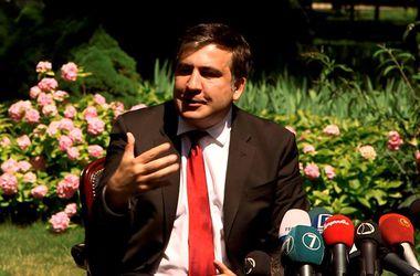Трюки с кумовством в прокуратуре не пройдут - Саакашвили
