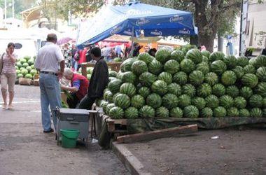 В Украине заметно подорожают арбузы - эксперт