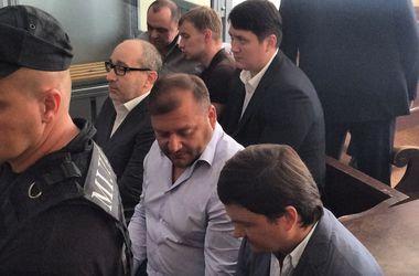 Суд над Кернесом перенесли на 26 августа