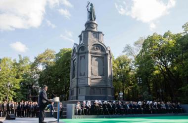 Порошенко: Борьба против российской агрессии - это битва за Европу