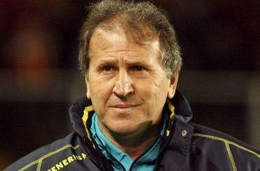 Зико ждет, что его выдвинут в президенты ФИФА