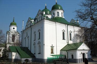 В Киеве жестоко убили монахиню