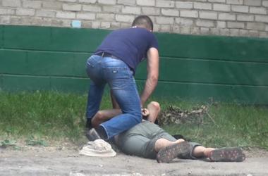 В Запорожской области военнослужащий распродавал боеприпасы
