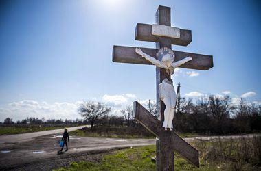 В моргах Днепропетровска неопознанными остаются почти 60 бойцов