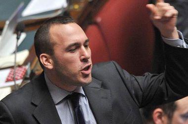 Итальянские депутаты объяснили, зачем едут в Крым