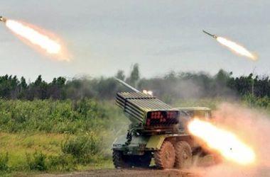 Ночью боевики обстреляли Дзержинск: погибли двое мирных жителей