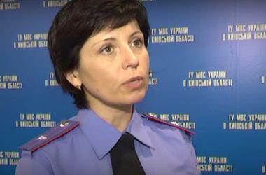 Под Киевом задержали серийного вора-наркомана