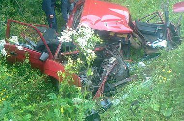 Во Львовской области произошло смертельное ДТП