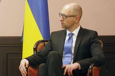 Яценюк проведет совещание с главами восточных и южных областей в Харькове