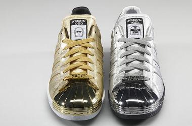 """Фанаты """"Звездных войн"""" получили возможность создать авторские кроссовки Adidas"""