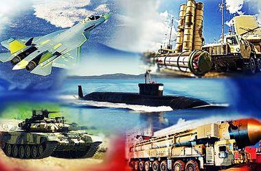 Россия ищет замену украинским деталям для оружия
