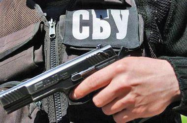 """В Запорожье задержали боевика по прозвищу """"Химик"""""""