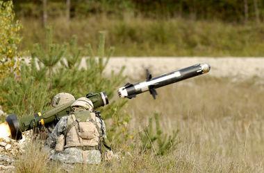 Зачем Украине американские Javelin