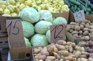 В Донецке цены на продукты бьют рекорды