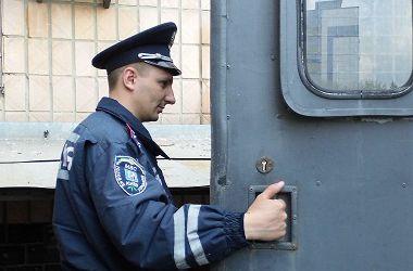 Милиция поймала хулигана, стрелявшего в депутата