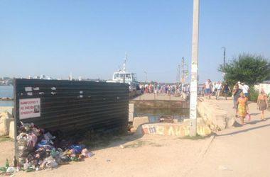В Крыму насчитали миллионы туристов