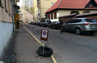 В Украине появился онлайн-сервис для жалоб на неправильно припаркованные авто