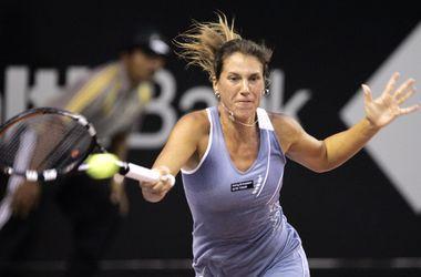 Савчук уступила в финале парного турнира в Баку
