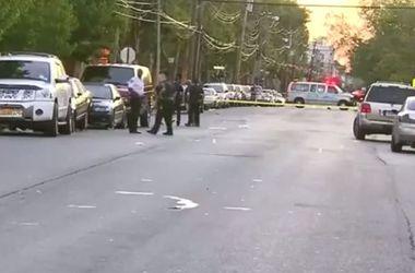 В США вечеринка закончилась стрельбой: 9 человек ранены