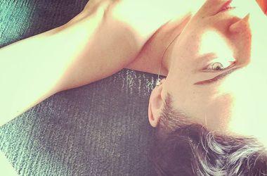 Астафьева показала себя в постели без трусов