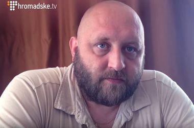 """Командир ДУК: Я не вижу причин для исключения бойцов из """"ПС"""" после событий в Мукачево"""