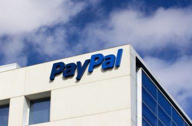НБУ зазывает PayPal в Украину