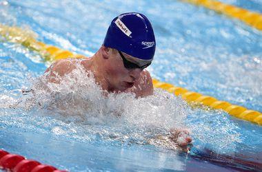 На ЧМ по водным видам спорта снова побит рекорд на дистанции 50 метров брассом