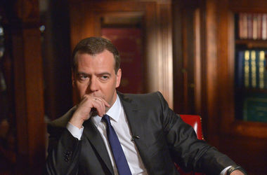 Медведев приказал расширить ответные санкции РФ против Запада