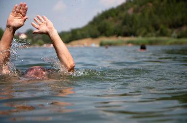 В Харьковской области утонул подросток