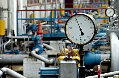 Украина наращивает импорт газа из Словакии