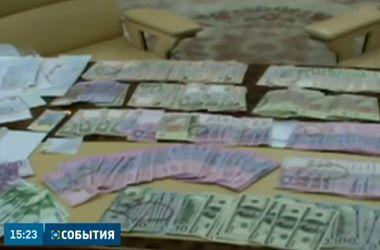 """Удачная облава налоговиков на предприятие в Запорожье: """"улов"""" - почти полмиллиона гривен"""
