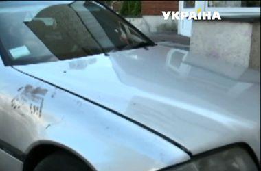 Под Киевом произошли разборки в стиле 90-х
