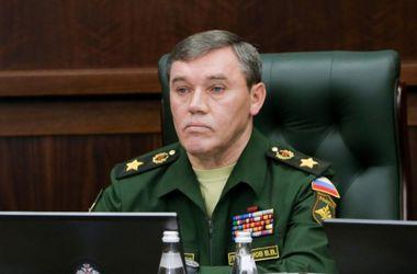 Киевский суд постановил взять под стражу начальника Генштаба РФ – Матиос