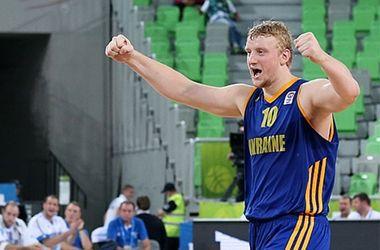 Кирилл Натяжко отказался сыграть на Евробаскете-2015 в составе сборной Украины