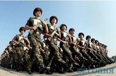 Военного парада на День Независимости не будет – АП