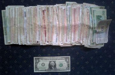 Курс доллара в Беларуси побил все рекорды
