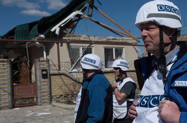 """В ОБСЕ отреагировали на протесты в Донецке: """"Мы понимаем их"""""""