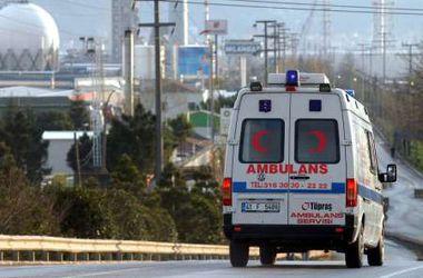 Туристический автобус с украинцами и россиянами попал в ДТП в Турции, есть жертвы