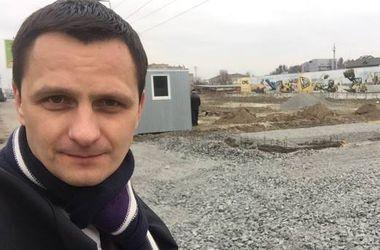 Депутат Киеврады, погоревший на взятке, будет оставаться на должности