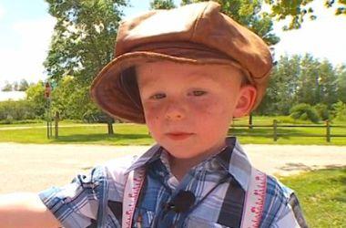 В США мэром города стал 3-летний мальчик