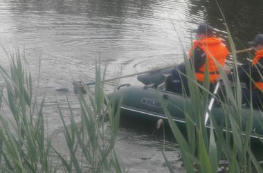 В киевском озере нашли 35-летнего утопленника