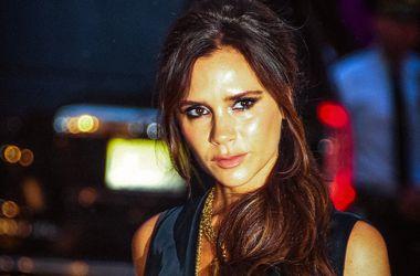 Виктория Бекхэм отказалась принимать участие в воссоединении Spice Girls