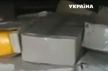Украинец пытался вывезли в Россию полтонны сыра