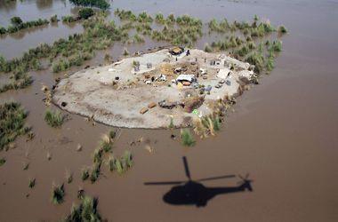 Мощное наводнение в Пакистане погубило 160 человек