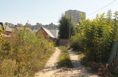 В Жулянах назовут десятки улиц и переулков