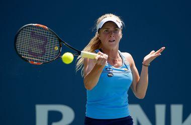 Элина Свитолина вышла в полуфинал турнира в США