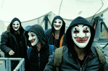 Киевлянам покажут фильм о дерзких хакерах