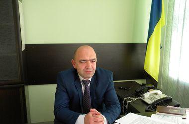 Порошенко уволил председателя Первомайской райгосадминистрации за недостойное поведение