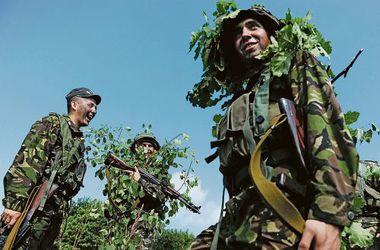 Как уволиться с армии во время ато